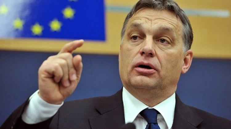 PM Orbán: Opposition Win Would Endanger Hungary