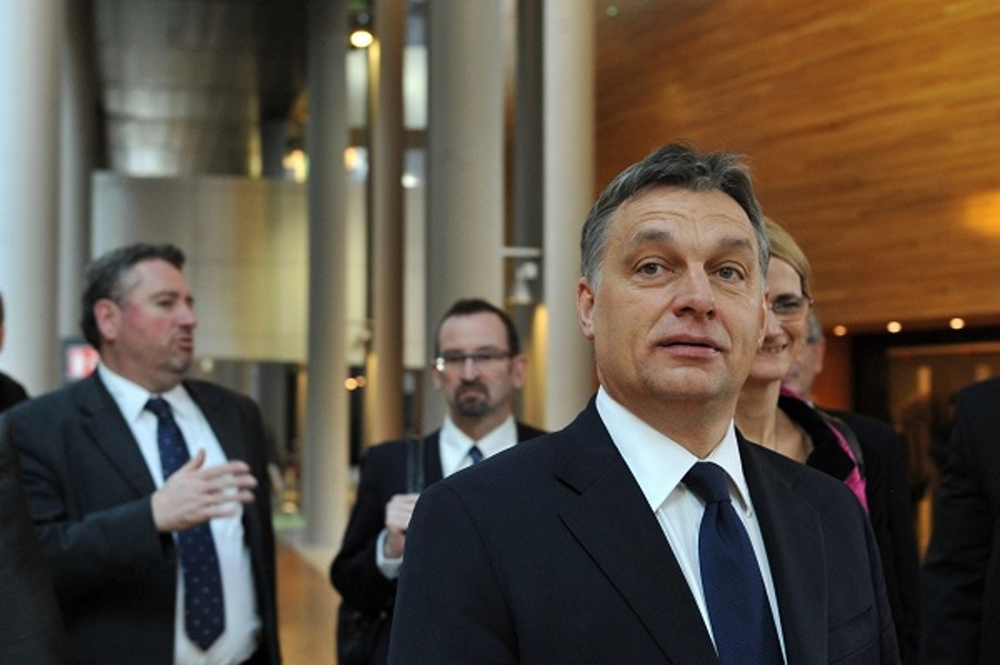 Video: Orbán's International Media Profile