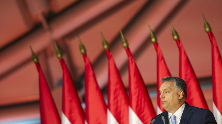 PM Orbán To Mark 1956 Anniversary At House Of Terror Museum