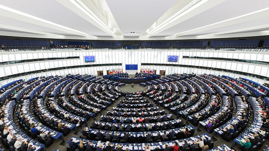 EP Draft Report Criticises Rule Of Law In Hungary