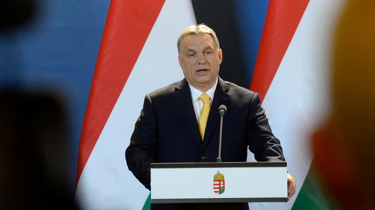 PM Orbán Signals 'Significant Changes' In Govt