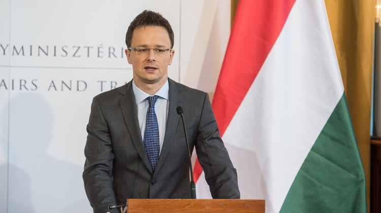 "Hungary To Ease Restrictions Before ""Almost Any Other Country In Europe"", Says Foreign Minister"