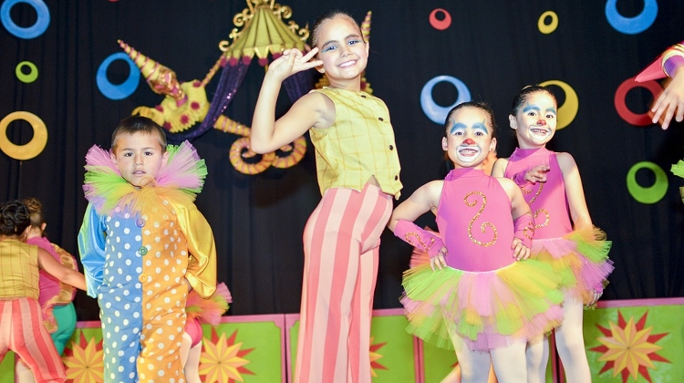 'Xpat Theatre: DramaWorks Child-Friendly Musicals, 3 June