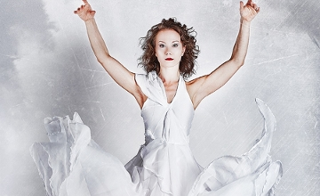 Coincidance Dance Theatre: Aurora, MOMKult, 19 December