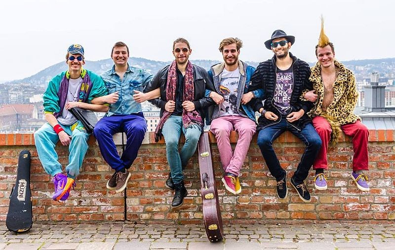 'Seven Meadows' Festival In Őrség, 11-20 August