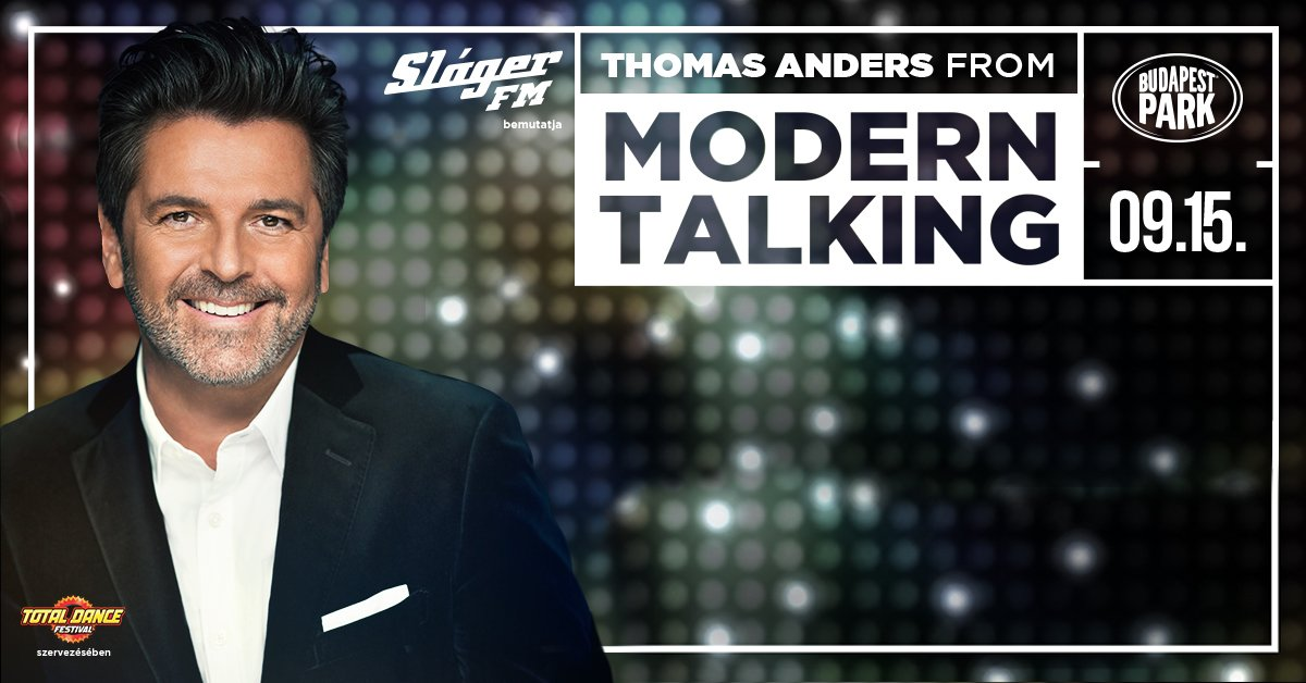 Modern Talking & Thomas Anders