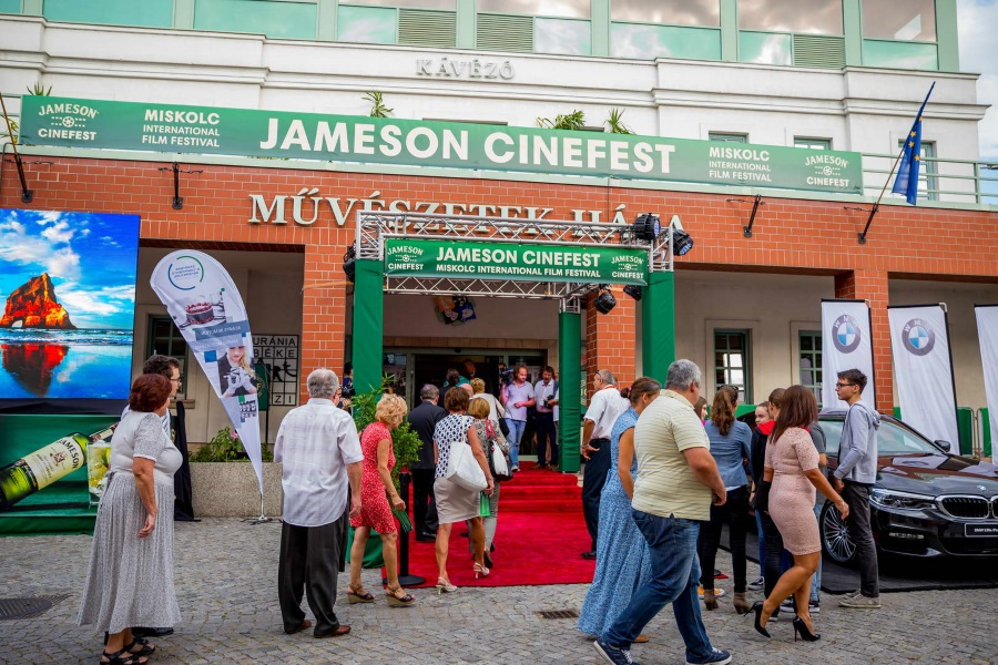 International CineFest In Miskolc, 14 – 23 September