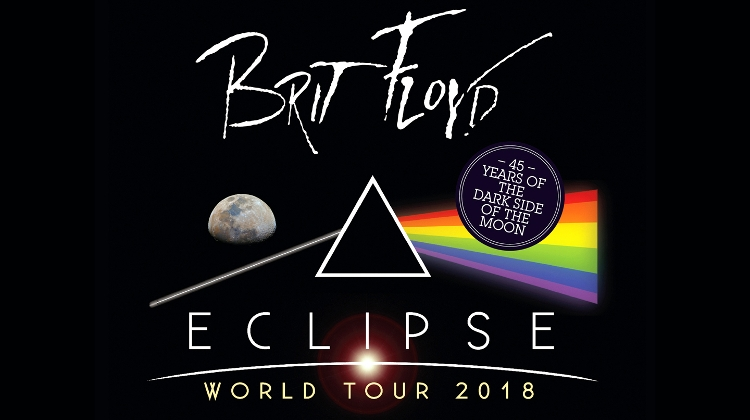 Brit Floyd: 'Eclipse World Tour', 20 November