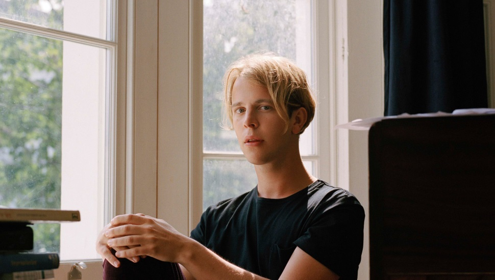 Tom Odell, Barba Negra Music Club Budapest, 8 February