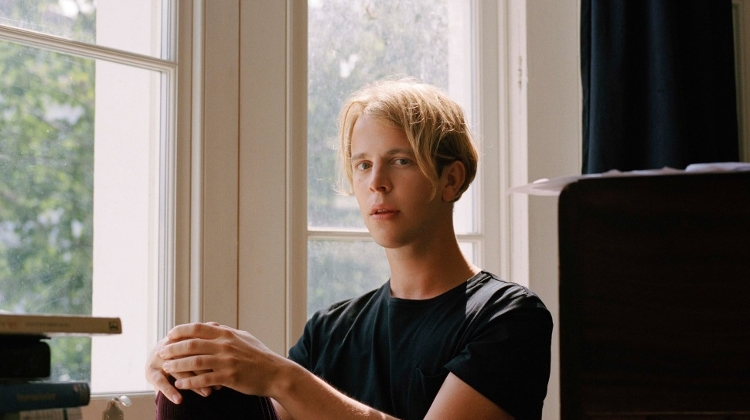 Tom Odell, Barba Negra Music Club, 8 February