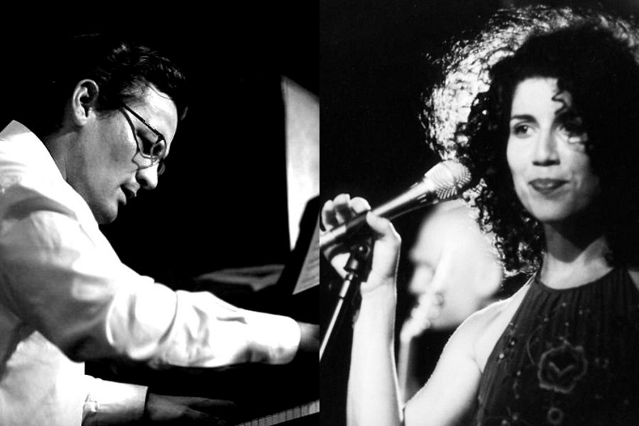Harmonia Jazz Workshop: Lily Dior, Budapest Jazz Club, 14 September