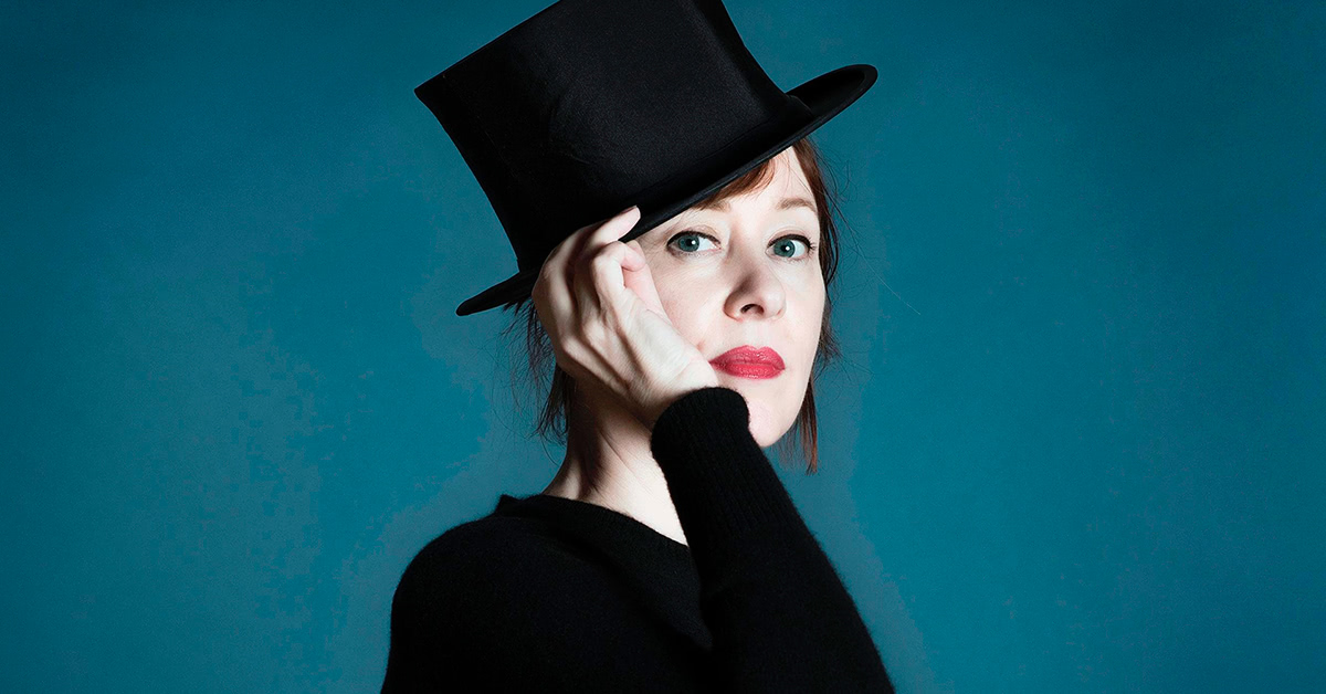 Suzanne Vega, MOM Sport, 11 November