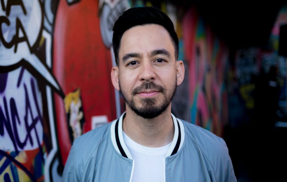 Linkin Park's Mike Shinoda Concert In Budapest, 12 March