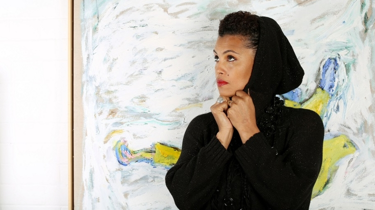 Neneh Cherry, A38 Budapest, 25 February