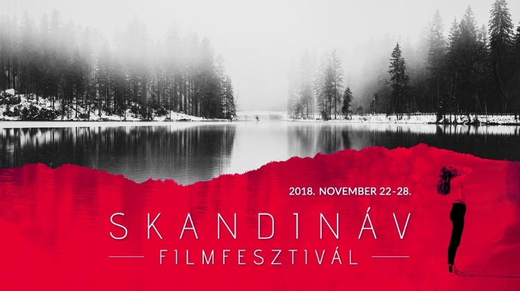 Scandinavian Film Festival In Budapest, 22 – 28 November
