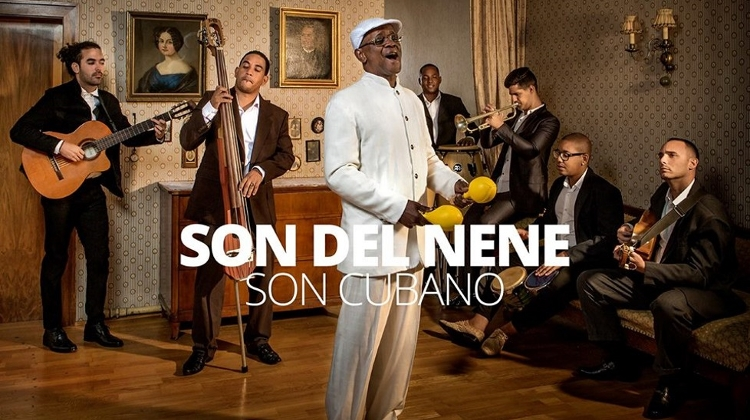 Son Del Nene To Play In Budapest Next March
