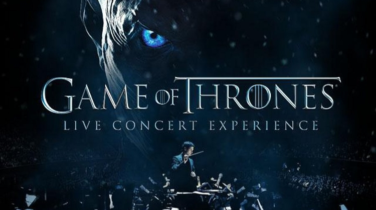 Game of Thrones® Live Experience In Budapest, 18 May