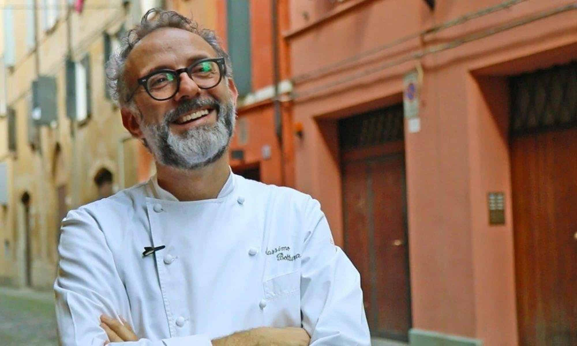 Star Chef Massimo Bottura To Attend Brain Bar Budapest
