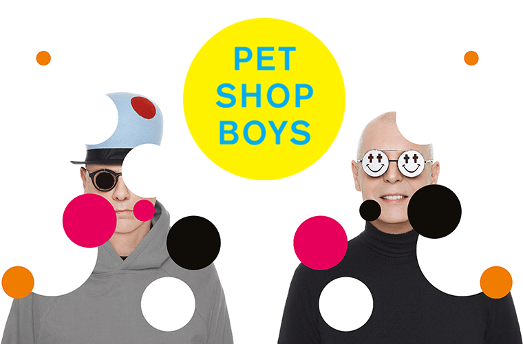 Pet Shop Boys Concert, 24 August