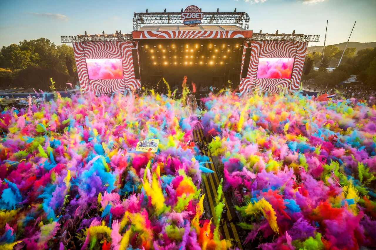 Sziget 2018: Bigger Budget, More Highlights