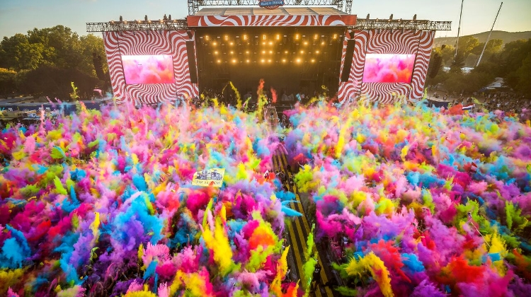 Sziget Festival 2018: Bigger Budget & More Highlights