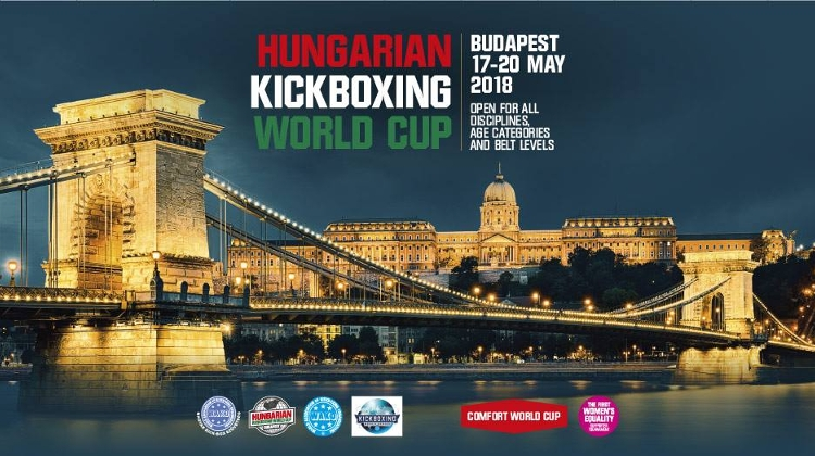 Hungarian Kickboxing World Cup