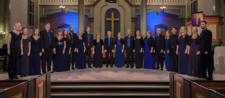 Third Budapest International Choral Celebration - Gala Concert