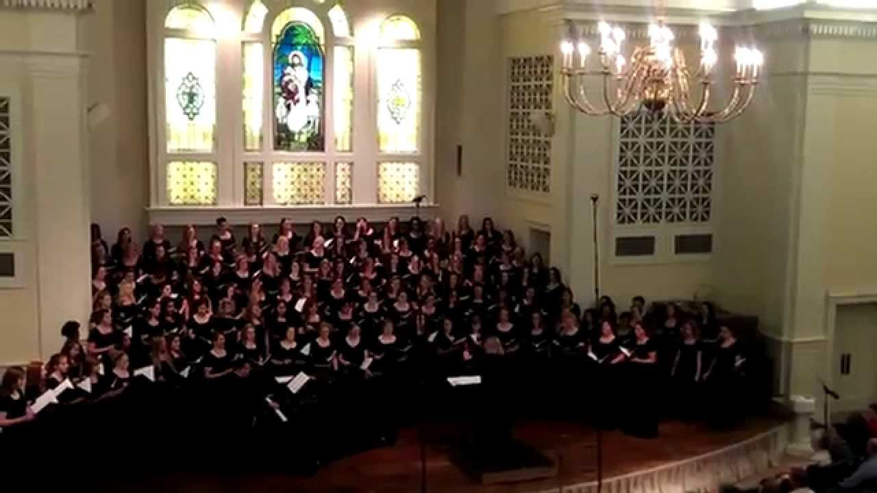 University Of Kentucky Women's Choir (US)