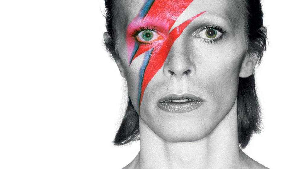 VárKERT Cinema: David Bowie Is Happening Now