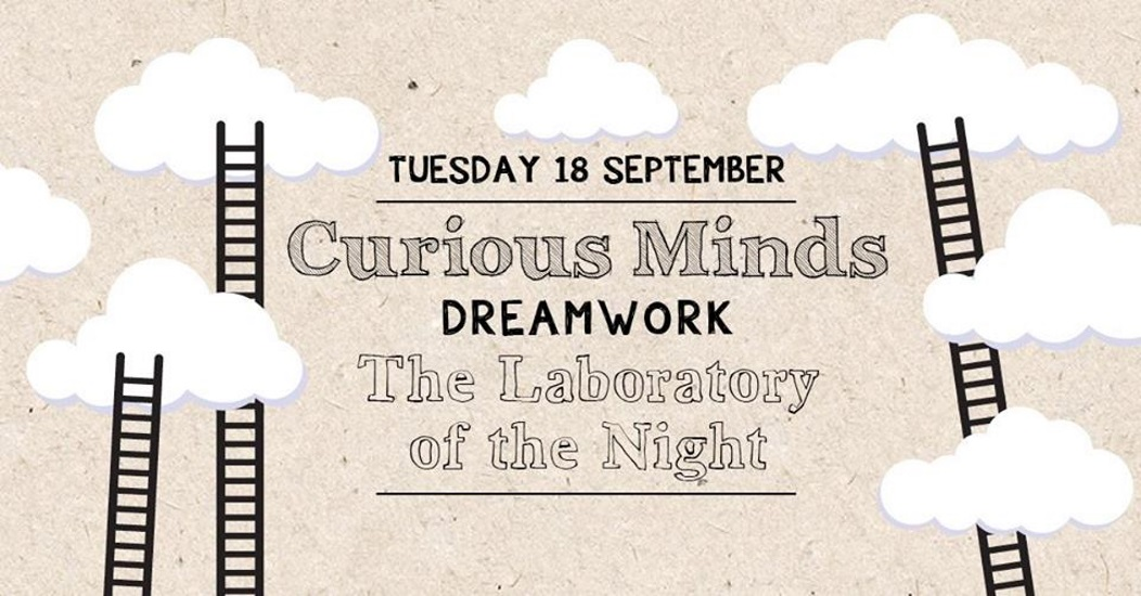 Curious Minds - Dreamwork