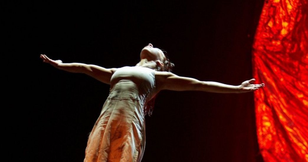 Szeged Contemporary Dance Company: Carmina Burana