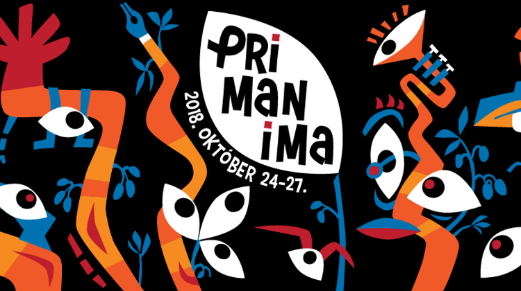 'Primanima' World Festival Of First Animations In Budapest, 24 – 27 October