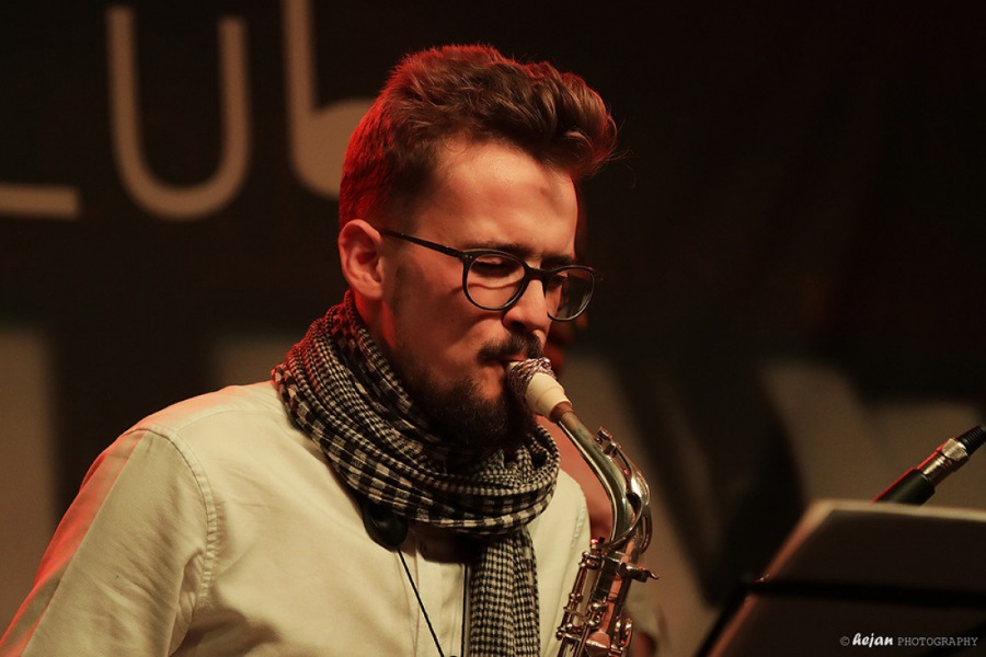 Piotr Budniak Essential Group @ Opus Jazz Club