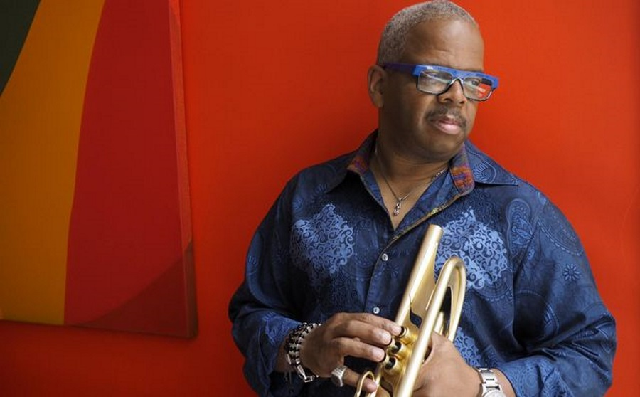 World Stars @ Budapest Jazz Club: Terence Blanchard E-Collective