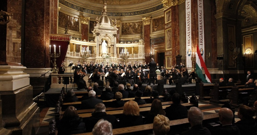 Concert: Christmas In Ancient Russia