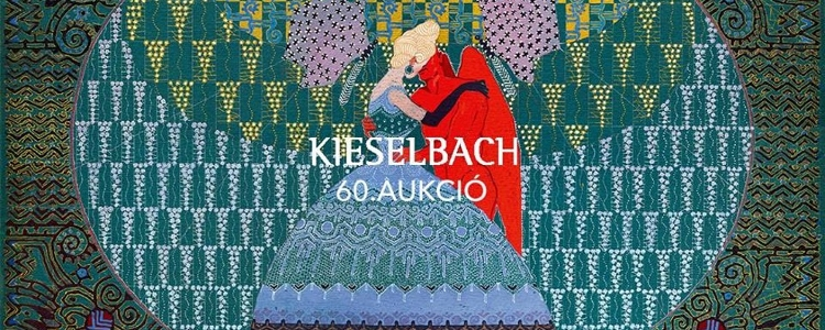 Kieselbach Winter Auction, Marriott, 17 December