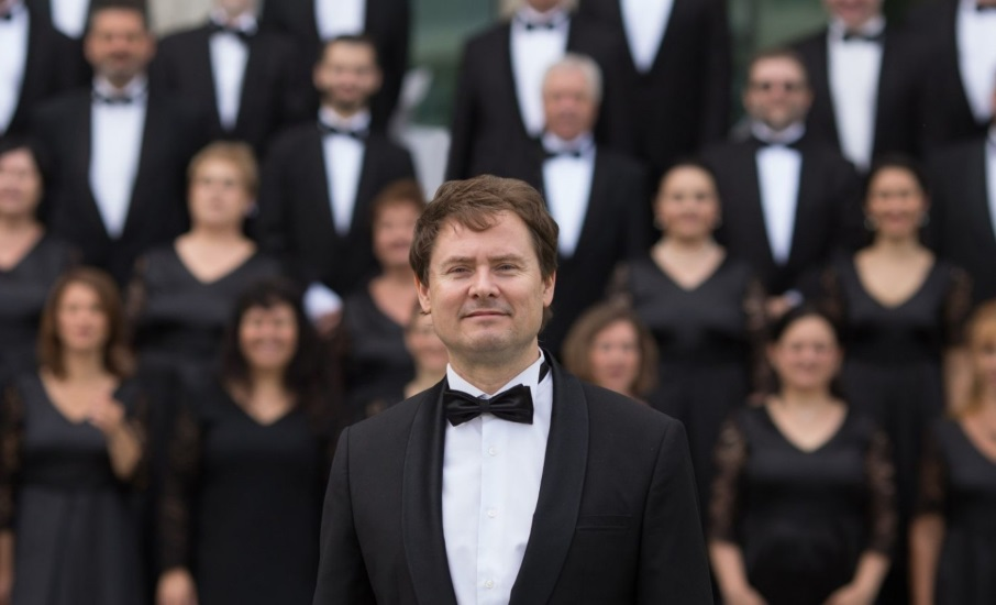 Hungarian National Philharmonic: Christmas Concert