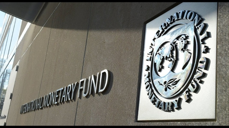 IMF Urges Hungary To Reduce State Debt Faster