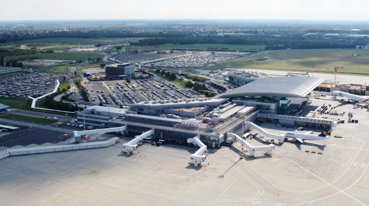 EIB, Budapest Airport Sign 200 Million Euro Loan Agreement