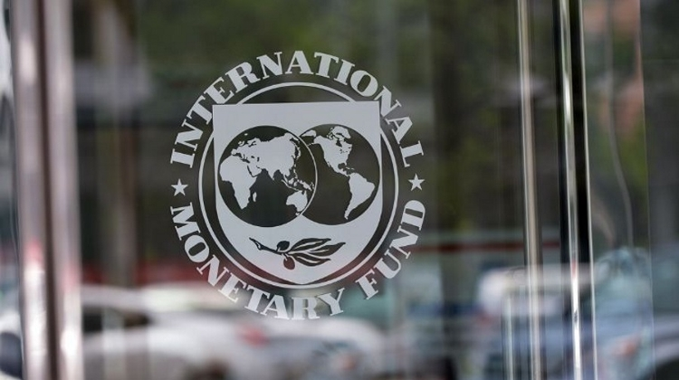 IMF Sees Hungary's Economy Contracting 3.1% In 2020