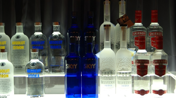 Vodka Festival, Millenáris, 19 – 20 August