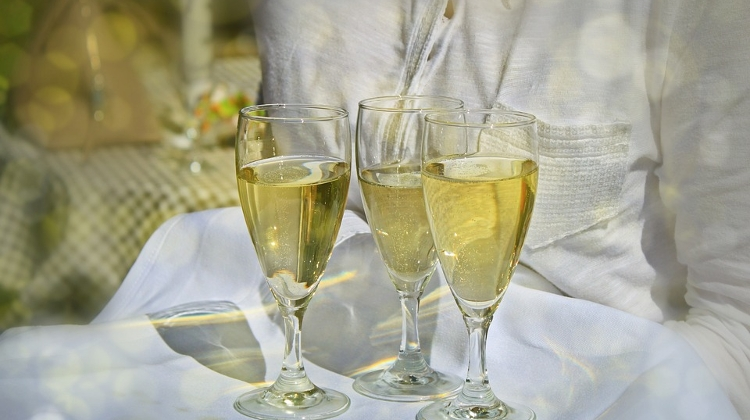 'Budafok Champagne & Wine Festival', 1 – 2 September