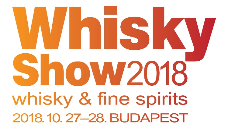 Whisky Show & Fine Spirits, Corinthia Budapest, 27 – 28 October