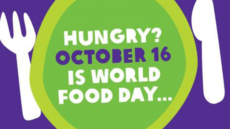 Companies Collect 30 Tonnes Of Food For Needy Families On World Food Day