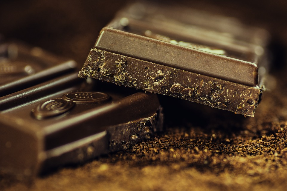 Hungarian Chocolates Win At International Chocolate Awards