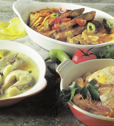 Hungarian Recipe Of The Week: Fish Soup