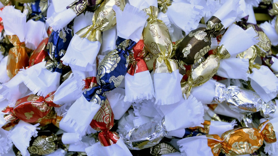 'Szaloncukor': The Origins of Hungarian Christmas Candy Explained