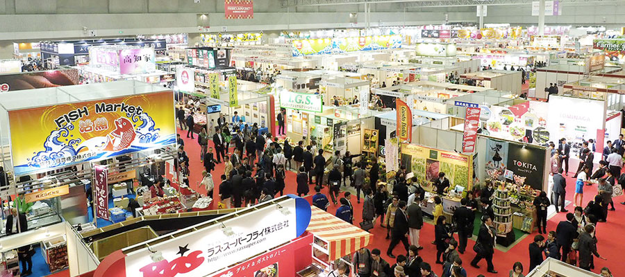 Hungarian Participation @ 'Foodex Japan Expo' In Tokyo