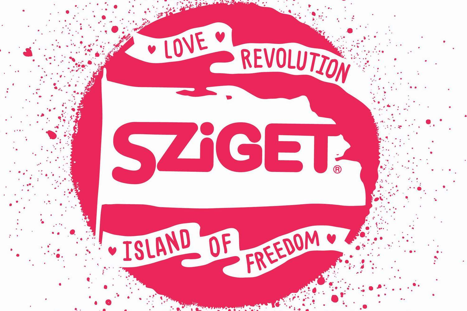 Public Transport Services During Sziget Festival