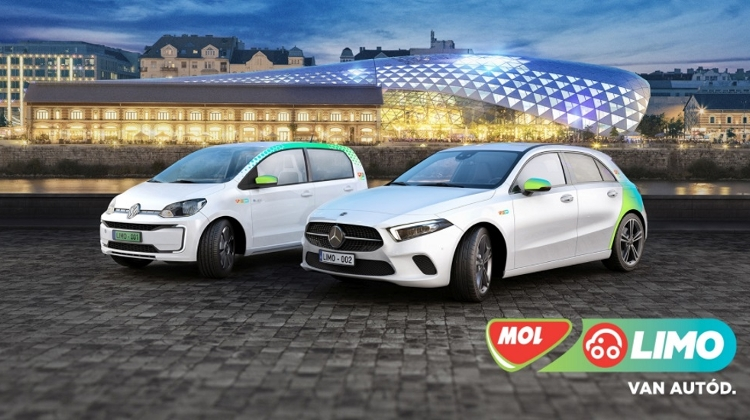 MOL Limo Adds Mercedes A Class To Fleet